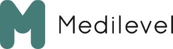 Medilevel Logotyp